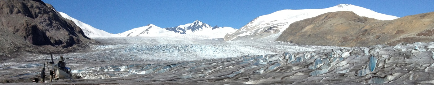 Services Bridge Glacier Environmental Consulting
